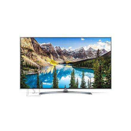 "LG 55"" Smart TV UHD LED teler"