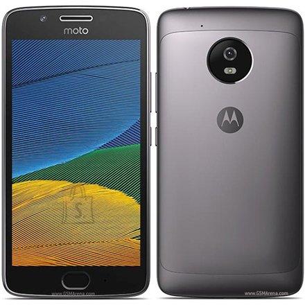 "Motorola Moto G5 XT1676 5.0"" nutitelefon"
