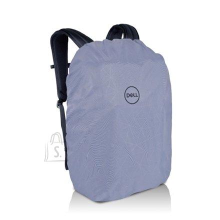 """Dell Dell Energy 460-BCGR Fits up to size 15.6 """", Black/Blue, Shoulder strap, Backpack"""