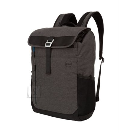 """Dell Dell Venture 460-BBZP Fits up to size 15.6 """", Grey/Black, Backpack"""