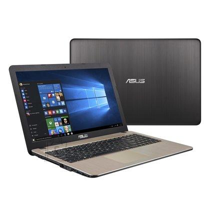 """Asus VivoBook Black Chocolate 15.6"""" sülearvuti"""