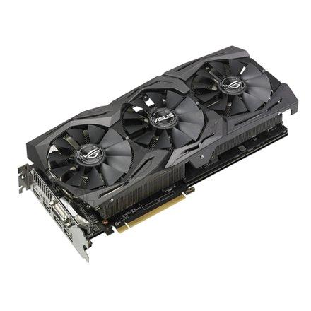 Asus AMD Radeon RX580 GDDR5 8GB videokaart