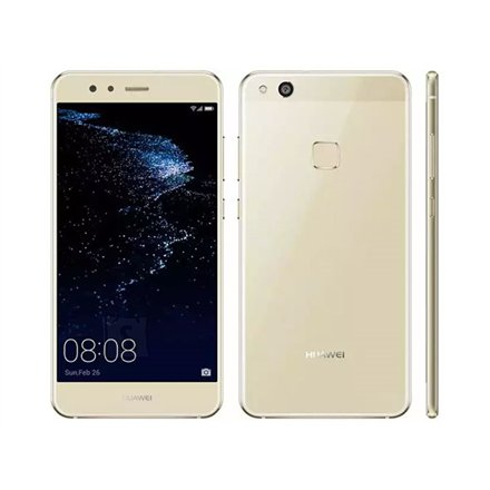 "Huawei P10 Lite Platinum Gold 5.2"" nutitelefon"