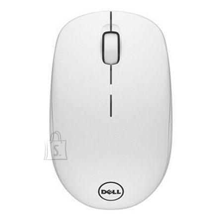 Dell Dell WM126 wireless, White, Optical mouse
