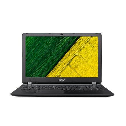 "Acer Aspire ES ES1-572 Black 15.6"" sülearvuti"