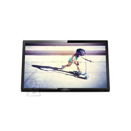 """Philips 22"""" Full HD Ultra Slim LED teler"""