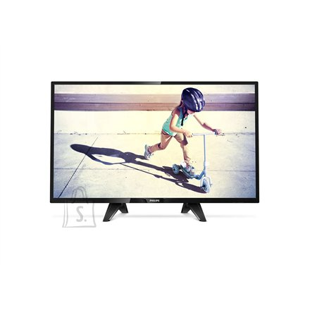 "Philips 32"" Full HD Ultra Slim LED teler"
