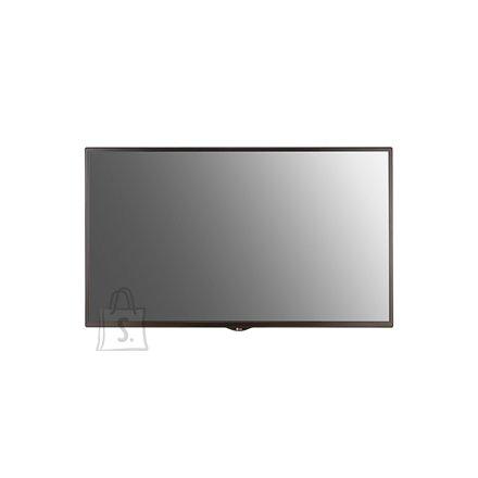 "LG LG 43SE3KD-B 43 "", 1920 x 1080 pixels, 350 cd/m², VESA mounting, HDMI ports quantity 2, Yes"