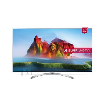 "LG 55"" Smart TV Super UHD teler"