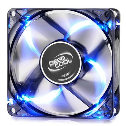 "Deepcool Korpuse ventilaator ""WIND BLADE"" 80mm LED"