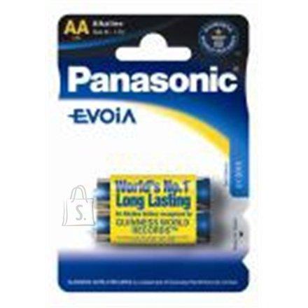Panasonic Panasonic Evolta AA AA/LR6, Alkaline, 2 pc(s)