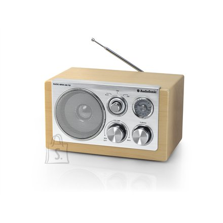 AudioSonic lauaraadio