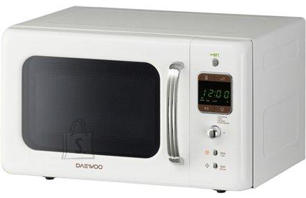 Daewoo mikrolaineahi 20L 800W