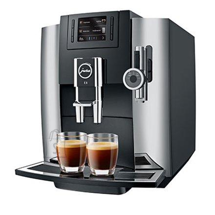 Jura täisautomaatne kohvimasin E8