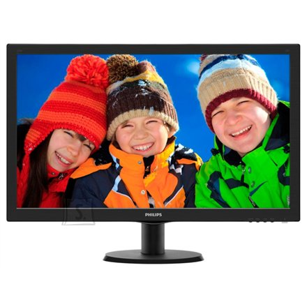 "Philips 27"" FHD LCD monitor"