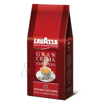Lavazza Espresso Grand Crema kohvioad 1kg