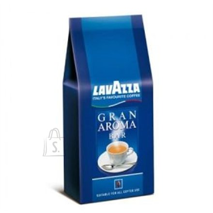 Lavazza Grand Aroma Bar kohvioad 1kg