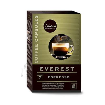 Zuiano Everest kohvikapslid 10tk