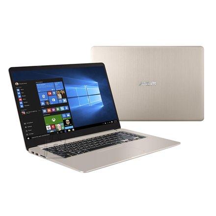 """Asus VivoBook 15.6"""" sülearvuti"""