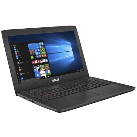 """Asus VivoBook Pro (N series) 15.6"""" sülearvuti"""