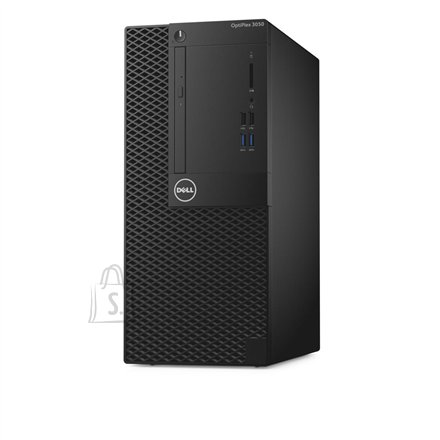 Dell OptiPlex 3050 lauaaruvti Linuxiga