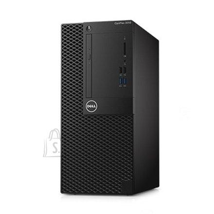 Dell OptiPlex 3050 lauaarvuti 500GB