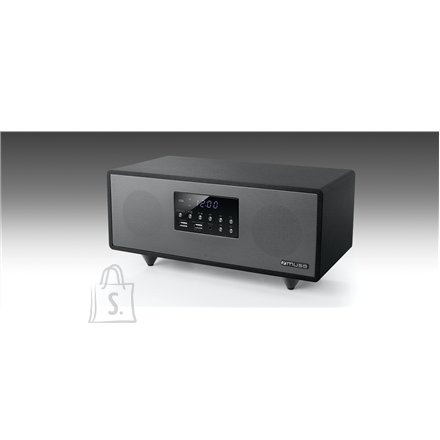 Muse Muse M-630BT Bluetooth, AUX in, FM radio, NFC