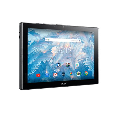 "Acer Acer Iconia One 10 B3-A40FHD 10.1 "", Black, 10-finger touch, IPS, 1920 x 1200 pixels, MTK, MT8167A, 2 GB, LPDDR3, 16 GB, Bluetooth, 4.1, 802.11a/b/g/n/ac, Front camera, 2 MP, Rear camera, 5 MP, Android, 7.0"