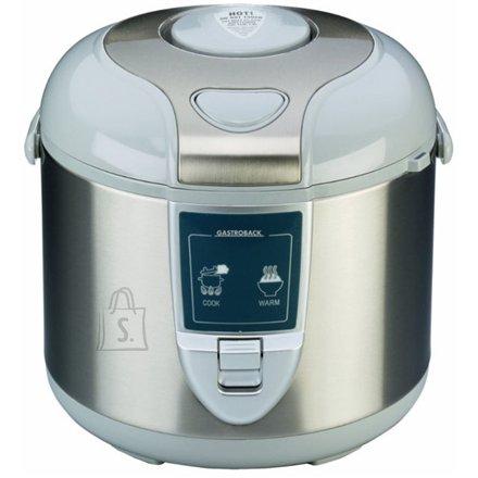 Gastroback riisikeetja 450W
