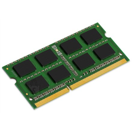 Kingston Kingston ValueRAM 16 GB, DDR4, 260-pin SODIMM, 2400 MHz, Memory voltage 1.2 V, ECC No, Registered No