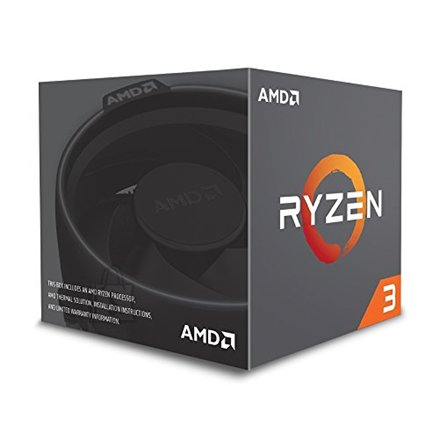 AMD AMD Ryzen 7 7600, 3.0 GHz, Socket AM4, Processor threads 16, Box, Desktop