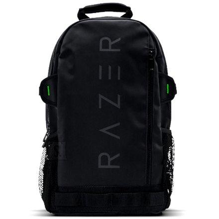 """Razer Razer Rogue Fits up to size 13.3 """", Black, Shoulder strap, Backpack"""