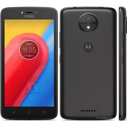 """Motorola Moto C XT1754 5.0"""" nutitelefon"""