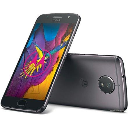"Motorola Moto G5S XT1794 5.2"" nutitelefon"