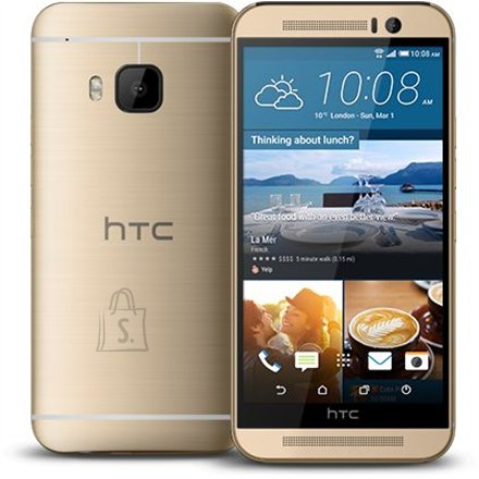 "HTC One M9 5.0"" nutitelefon"