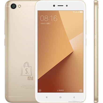 """Xiaomi Redmi Note 5A Gold 5.5"""" nutitelefon"""