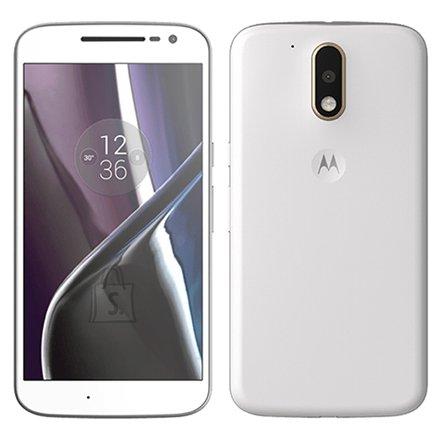 """Motorola Moto G4 XT1622 White 5.5"""" nutitelefon"""