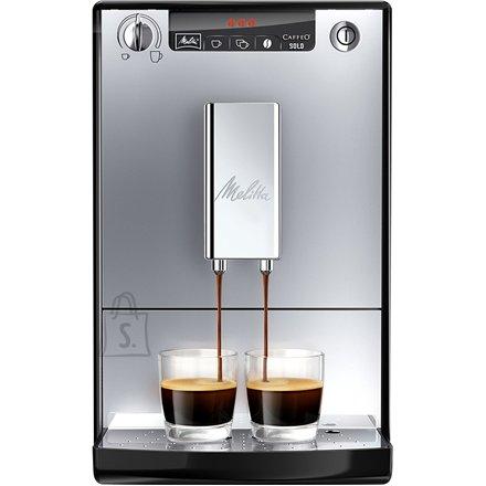 Melitta täisautomaatne kohvimasin Solo