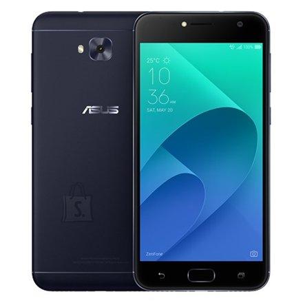 "Asus ZenFone 4 Live ZB553KL Deepsea Black 5.5"" nutitelefon"