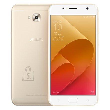 "Asus ZenFone 4 Live ZB553KL Sunlight Gold 5.5"" nutitelefon"