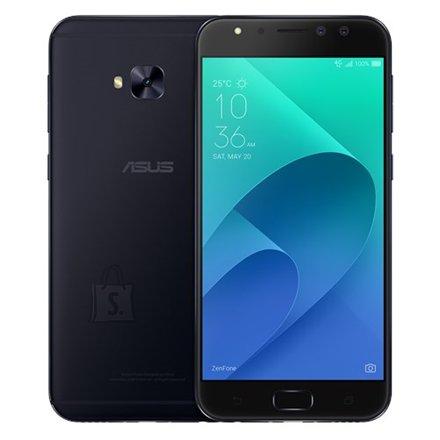"""Asus ZenFone 4 Selfie Pro ZD552KL Black 5.5"""" nutitelefon"""