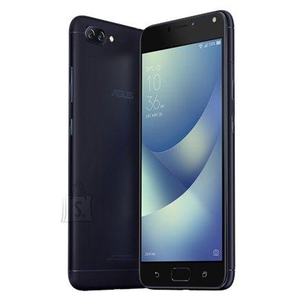 "Asus ZenFone 4 Max Pro ZC554KL Deepsea Black 5.5"" nutitelefon"