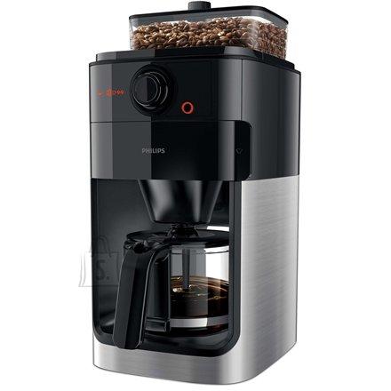 Philips kohvimasin Grind & Brew