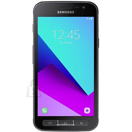 "Samsung Galaxy Xcover 4 5.0"" nutitelefon"