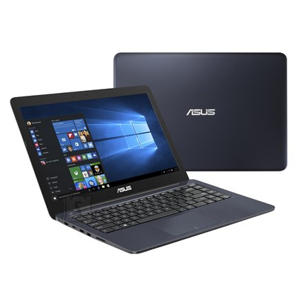 "Asus VivoBook E402BA Dark Blue 14.0"" sülearvuti"