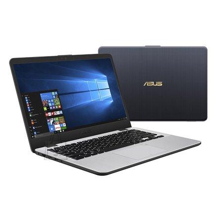 "Asus VivoBook A405UA Dark Grey 14.0"" sülearvuti"