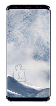 "Samsung Galaxy S8+ G955F Arctic Silver 6.2"" nutitelefon"