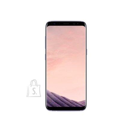 """Samsung Galaxy S8 G950F Orchid Grey 5.8"""" nutitelefon"""