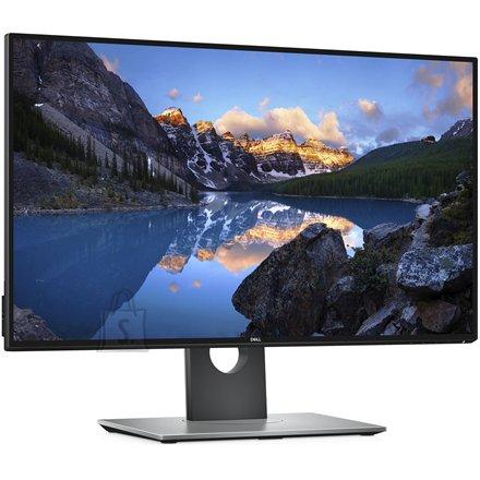 """Dell Dell U2518D 25 """", IPS, QHD, 2560 x 1440 pixels, 16:9, 5 ms, 350 cd/m², Black, Warranty 60 month(s)"""
