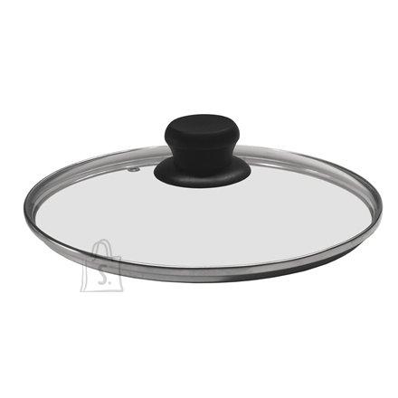 Stoneline klaasist kaas ø20 cm